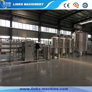 Water Purification System/ Water Treatment