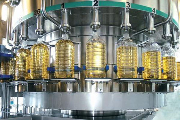 oil-filling-machine