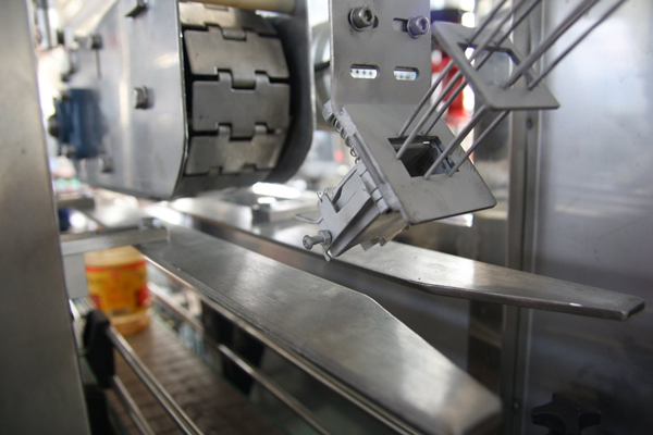 lubricant-filling-machine