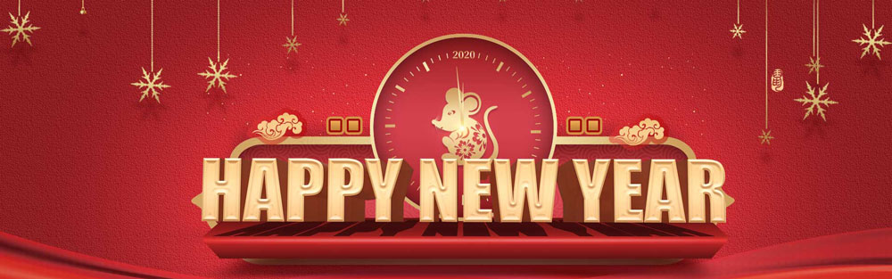 Happy Chinese New Year-Links